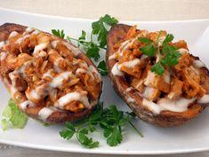 Húshelyettesítők Quinoa, Baked Potato, Curry, Potatoes, Baking, Ethnic Recipes, Food, Curries, Potato