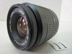 LS353GC キャノン CANON EF 35-80mm F4-5.6 Ⅲ ジャンク_CANON EF 35-80mm F4-5.6 Ⅲ