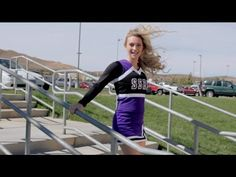 My son goes to SSHS... these kids did a great job... in fact they are a top 5 finalist! Good Morning America will announce the winner and will be at SSHS tomorrow morning. Jack will be there  for the 3am Rally! Go Cougars! KATY PERRY ROAR (HD) - Spanish Springs High School Entry