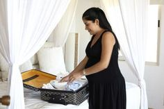 Planning a Cesarean Birth? What to Pack in Your Hospital Bag