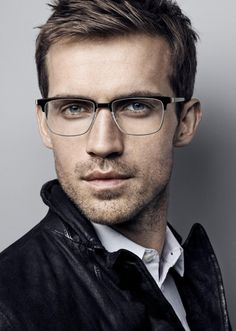 135a2f82802 Glasses For Your Face Shape Men Eyewear Simple Outfits 62 Ideas