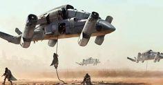 Όπλα νέα τεχνολογίας που προκαλούν φόβο σε όλους τους στρατούς του Κόσμου