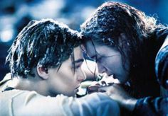 Sensory processing sensitivity (SPS), an innate trait associated with greater sensitivity, or responsiveness, to environmental and social stimuli, affects 20% of people, researchers say They are more likely to cry at sad scenes in films such as Titanic, (pictured)