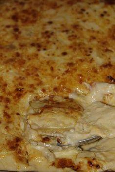 Braai Week part 3 - Side Dishes Braai Recipes, Healthy Recipes, Catering Recipes, Polenta Recipes, Potato Recipes, Vegetarian Recipes, Healthy Food, Cooking Recipes, Creamy Potato Bake