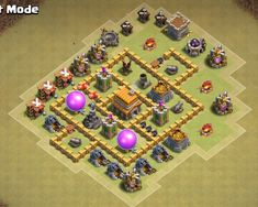 n this post, I will share the best war base of COC, Here I will also share a link by which you can easily copy the base Th 5, Best Defense, Town Hall, Clash Of Clans, Base, Link, Layouts, Education, Unique