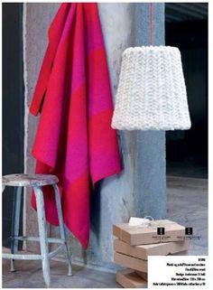 """Roros Tweed 100% Norwegian Lambswool Blanket Throw  """"Berg"""" Design #RorosTweed #NorwegianModern"""