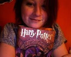 Esther Grace Earl also loves Harry Potter