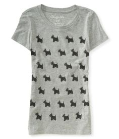 Total Terrier Graphic T from Aeropostale