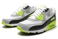 Nike Air Max 90's