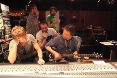 MUSE: IMAGES - Recording Album 6