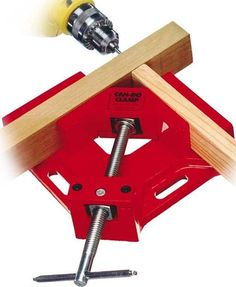 MLCS can-do clamp #woodworktechniques