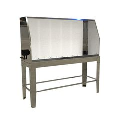 Portable Paint Booth, Cleaning Screens, Basin, Backsplash, Screen Printing, Traditional, Printing Supplies, Shelf, Walls