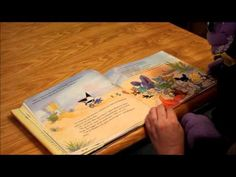 Read aloud for story time with Bean the puppet.  Skippyjon Jones by Judy Schachner