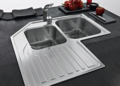 Franke Corner Sink, AP001_101.0001.045.jpg 500×360 pixels