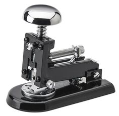 El Casco M-1CN Desk Stapler
