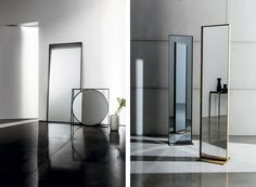 Slim and Visual collections by Sovet Italia