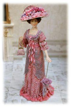 Elisa Fenoglio doll   visit bestdress com ua