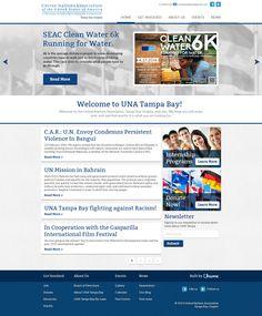 Website built by Uhsome.com