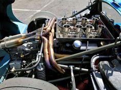 Sendo assim, quando a Matra anunciou em 1967 seus planos para levar o título do Mundial de Construtores e, principalmente, vencer as 24 Horas de Le Mans, quem acompanhava a equipe sabia que eles tinham boas chances – algo que veio a ser confirmado cinco anos mais tarde, quando o MS670 venceu as 24 Horas de Le Mans de 1972.  Mas vamos começar do começo: em 1967, quando anunciou seu programa para o WSC (o Mundial de Endurance), a Matra já havia participado do campeonato em 1966 com o M620…