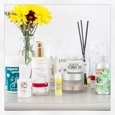 Natural Beauty: My Favourite Products | Deliciously Ella