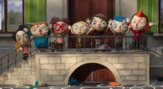 Interview: My Life as a Zucchini's Director Claude Barras on Capturing Childhood Tragedy in Stop-Motion Stop Motion, Inspirational Movies On Netflix, Death Of A Parent, Kubo And The Two Strings, Virgin Media, Desktop, Film D'animation, Great Films, Claude