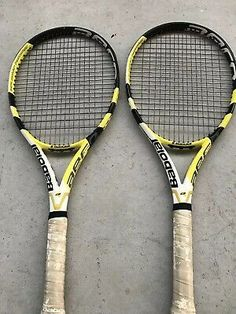 NEW 2014 Babolat Aero Pro Drive 100 head 10.6oz 4 1//2 grip Tennis Racquet