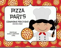 Just wanted to share some fraction freebies that I created for my kids. My second graders loved them! Four Leaf Fraction Game Pi. Pizza Fractions, 3rd Grade Fractions, Comparing Fractions, 3rd Grade Math, Second Grade, Fun Math, Math Activities, Transformations Math, Pizza Project