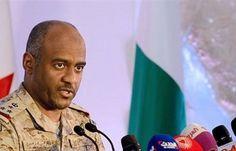 اخبار اليمن العربي: عسيري: هذا هو الهدف من تحرير منطقة باب المندب