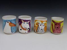 Cups by Suki Diamond