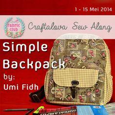 Simple Backpack https://www.facebook.com/media/set/?set=oa.716394621755140&type=1