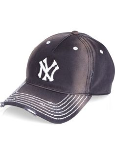 Accessories - American Needle Navy New York Yankees Vintage Baseball Hat -  Men s Wearhouse f9f5591f17e