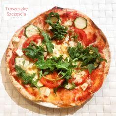 Troszeczkę Szczęścia: • Szybka Pizza •