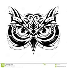 Image result for owl tattoo