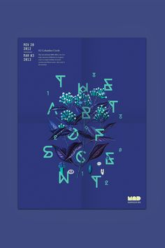 The Art of Scent on Behance