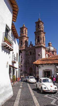 Taxco (México)