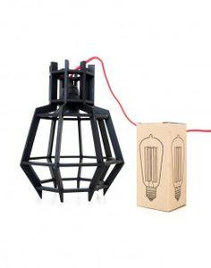 lámparas colgantes modernas en wolfrik decoracion