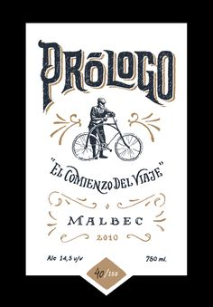 Vintage Wine Illustration and Lettering: A Hands-on Approach to Label Design - Skillshare - Gustavo Mancini - Wine Bottle Design, Wine Label Design, Vintage Wine, Vintage Labels, Vintage Lettering, Hand Lettering, Beer Label, Wine Labels, Wine Logo