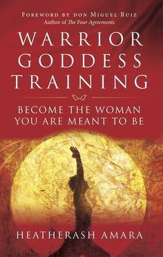 Warrior Goddess Training – Book Review