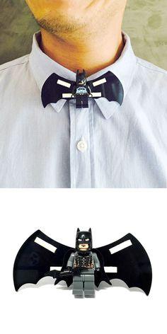 Batman lego Bow Tie
