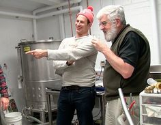 """Beers That Go Old-School: Tried Any """"Ancient Ales"""" Lately? — Beer Sessions"""