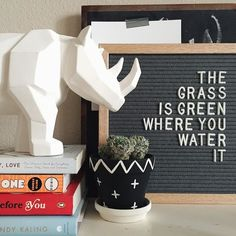 Image result for 10 x 10 letterboard quotes