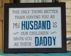 Fathers day present