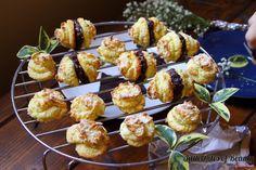 paleo coconut macaroon recipe