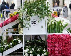 Grife Chanel romantiza o conceito de venda ambulante - Lifestyle - Virgula