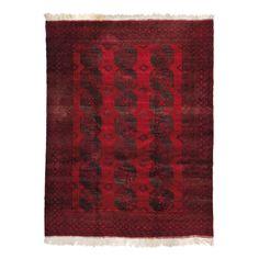 Wannenes Art Auctions ERSARI CARPET, AKCHA REGION, NORTH AFGHANISTAN, CIRCA 1930 cm 335X265