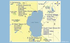 Lake Tahoe Vacation Rentals by Owner - Lake Tahoe Rental Homes, Cabins and Condos from VRBO