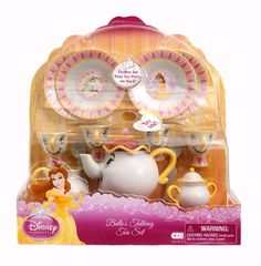 Disney's Beauty And The Beast Belle Talking Tea Set Disney,http://www.amazon.com/dp/B003XRDA7C/ref=cm_sw_r_pi_dp_GoeIsb1J3WYY7S32
