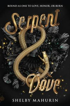 63a2b92a3b6f Serpent   Dove  See the Cover for the Bewitching New Fantasy Romance. Casey  Moses