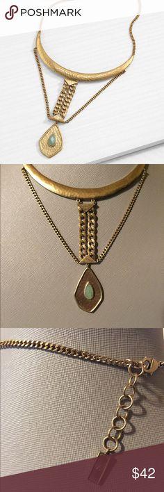 "Silpada Goddess Jade Necklace SILPADA ""Jade Goddess"" Necklace (KRN0114) $99 MSRP New! Brass Designer Necklace! Comes in white jewelry box! Silpada Jewelry Necklaces"