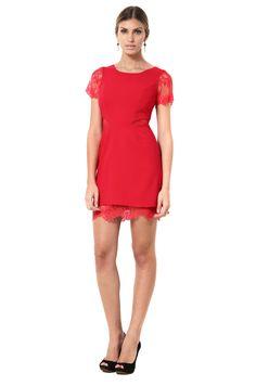 Dress & Go - Aluguel de vestidos de grandes estilistas | Vestido Champs